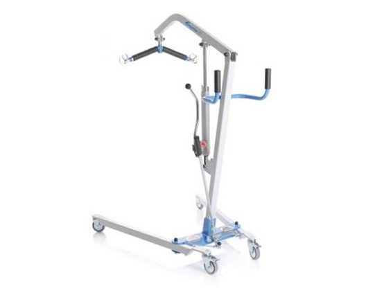 Patient and stand up lifters