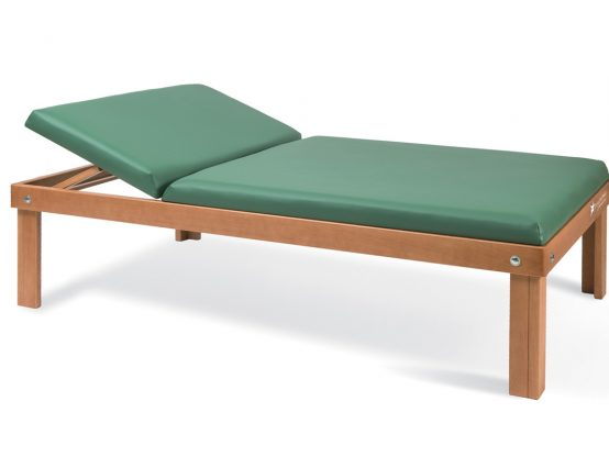DIADEMA series wooden couches for BOBATH therapy