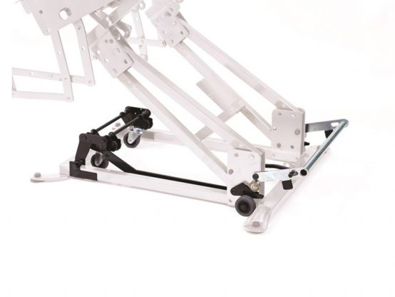 Accessories and spare parts for ARMCHAIRS
