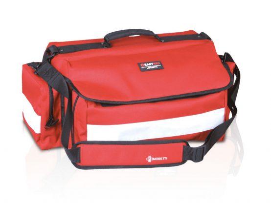 Emergency bag and rucksack
