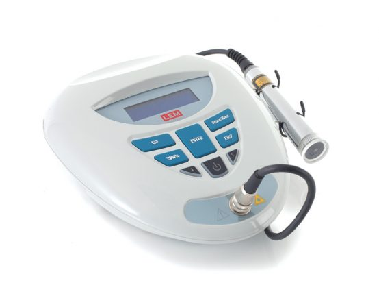Professional electrotherapy