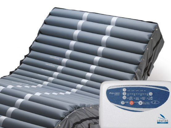 Antidecubitus mattress kit - INTENSIVE CARE