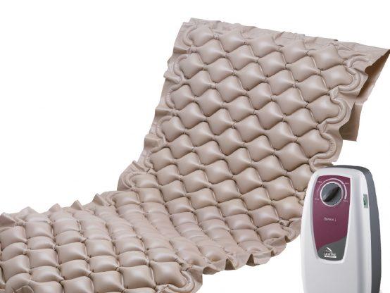 Antidecubitus mattress kit - BASIC CARE