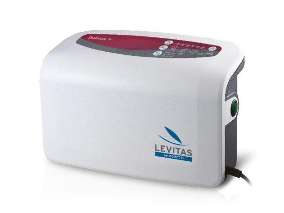 Compressors for antidecubitus system