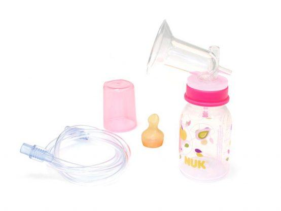 Breast pump replacement parts - MAMILAT - inhaler - STEAMCARE