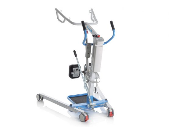 Electric stand up lifts