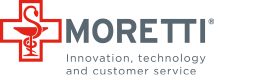 Moretti Spa Innovation, technology and customer service