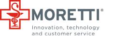 Moretti Spa Innovation, technology and customer service